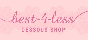 Dessous-Shop BEST*4*LESS